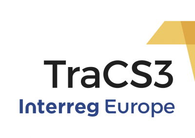 TraCS3 – Fostering Interregional Collaboration and Support for Innovation Infrastructure in S3 key priority areas through the Improvement of Regional Innovation Eco-systems