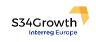 S34Growth – EU industry renewal, competitiveness and internationalisation through industry-led interregional cooperation