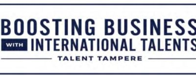 International Business Powered by Talents